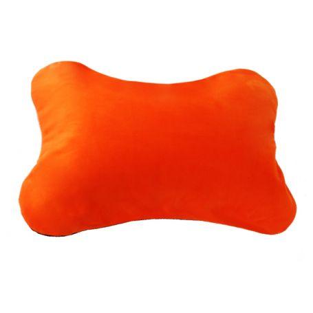 Housse de bouillotte électrique - Orange