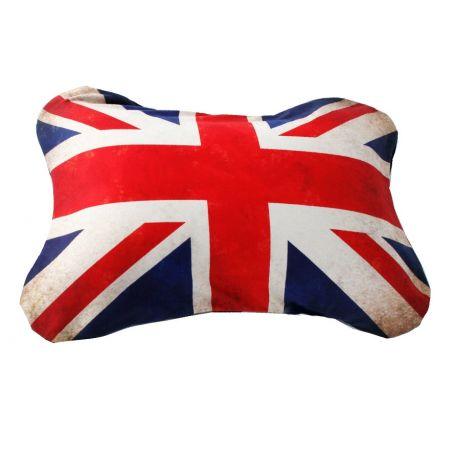 Housse de bouillotte électrique - So British