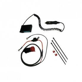 Connecteur 12V pour veste à pile