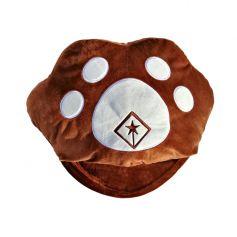 Chausson pour bouillotte Bearfoot