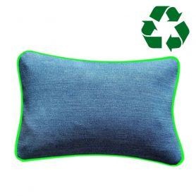 Housse en Jeans récupéré - Verte