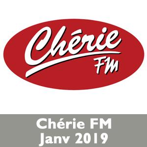 Bouillotte Magique sur Chérie FM