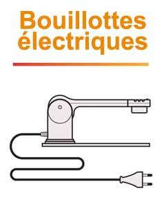 Bouillotte électrique