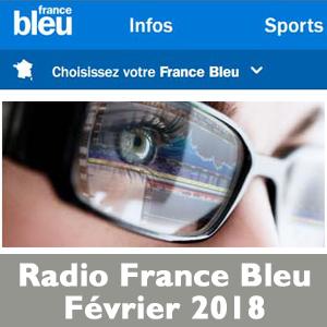 Radio France Bleu Bouillotte Magique